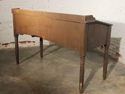 antique standing desk. Fine Desk Primitive Wooden Antique Standing Desk To