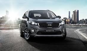 new car releases 2016 south africaNew Kia Sorento launched in South Africa from ZAR 379995