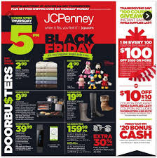 Jcpenney Kitchen Furniture Jcpenney Black Friday 2017 Ad Sales Deals