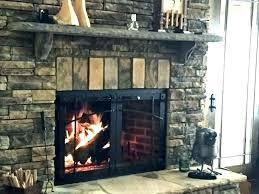 wood burning fireplace glass doors wood fireplace doors wood burning fireplace glass doors wood burning fireplace