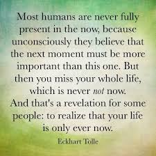 The Power Of Now Quotes