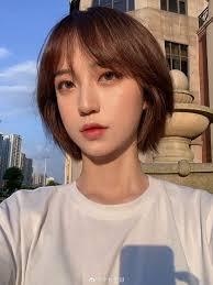Gambar, pendek, panjang, rapi, undercut, keren, indonesia, korea, botak dll.cek di sini. 8 Inspirasi Model Rambut Pendek Ala Korea Untuk Wajah Lonjong Womantalk