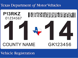 the texas department of motor vehicles plans to add a 5 processing and handling fee to