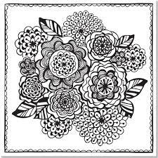 Joyful Designs Artist S Coloring Book 31 Stress Relieving Designs