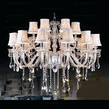 18 light crystal chandelier beautiful huge modern chandeliers huge light fabric shade twig modern crystal chandeliers crystal rain 37 wide 18 light crystal