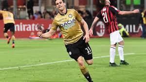 VIDEO - Serie A, Milan-Udinese 1-1: gol e highlights della ...