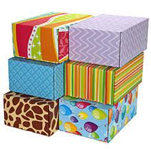 Decorative Packing Boxes Decorative Shipping Boxes JC Danczak Inc 2