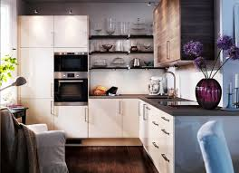 Kitchen For Small Apartments On The Corner Apartment Kitchen Ideas With Interesting Colors