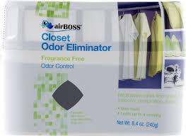best odor eliminator for closets airboss odor eliminator