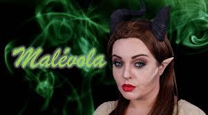 fairy maleficent makeup tutorial angelina jolie maquiagem artÍstica you