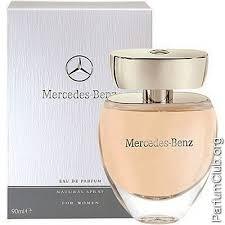 <b>Mercedes</b>-<b>Benz Mercedes</b>-<b>Benz For Her</b> - описание аромата ...