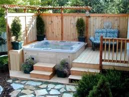 small patio deck ideas
