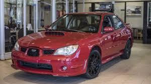 2006 Subaru Impreza WRX Stunt Car In Baby Driver Movie For Sale ...
