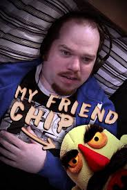 My Friend Chip (2012)
