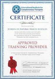snhs graduates in the united states of america and canada may apply for membership here iictinsurance iict certificate