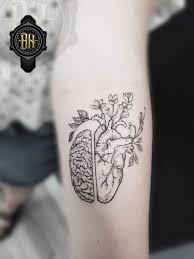 Blackwork Black And White Tattoos In Fort Lauderdale Bad Habits