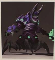 dota 2 details on the upcoming heroes