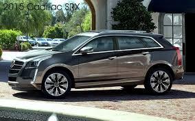 new car release 20142015cadillacsrxreleasedateimage  New Cars 123