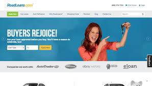 road loan com buyers rejoice roadloans com launches on wordpress com vip