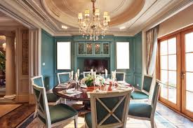just try to find furnishings with an upscale and luxurious look and feel if you re still not sure about it take a k at these dining rooms to get you