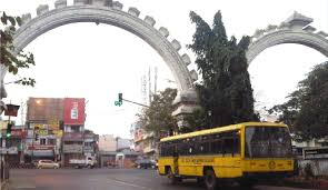 anna nagar was developed by the tamil nadu housing board in the early 1970s following the world trade fair in the area in 1968