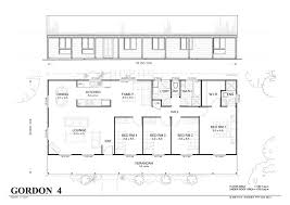 Log Home And Log Cabin Floor Plan Details From Hochstetler Log Homes4 Bedroom Log Cabin Floor Plans