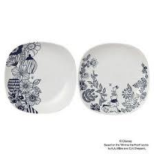 楽天市場白黒 皿 花柄の通販