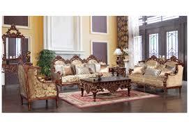 Victorian Living Room Furniture Set Homey Design Upholstery Living Room Set Victorian European