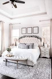 neutral bedroom decor