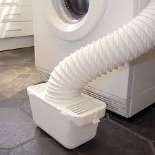 tumble dryer universal ducting kit
