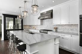 Small Picture Simple White Kitchens 2017 Lush Spaces By Taking For Design