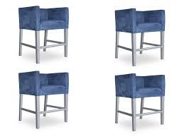 4 Er Set Barhocker Hocker Esszimmer Stuhl Stühle Bar Günstig