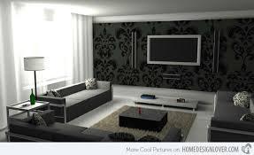 black white living room. Marvelous Design Black And White Living Room Decor Wonderful 20 Modern Contemporary Rooms T