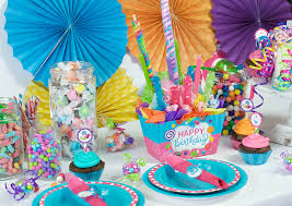 candyland sweet 16 decorations. Interesting Sweet Sweet 16 Candy Birthday Party Ideas Throughout Candyland Decorations 1