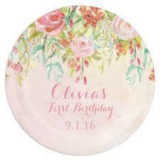 flower paper plates pink flower paper plates zlatan fontanacountryinn com