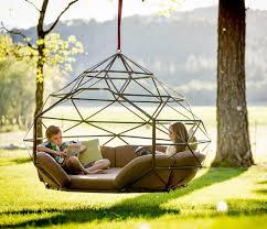 large hanging swing chair