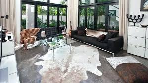 wonderful rawhide rug coffee cowhide black and white area rugs cowhide rug ikea