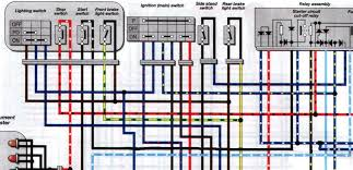 ignition switch wiring diagram 2000 r1 ignition switch wiring ignition switch wiring diagram 2000 r1 yamaha r1 wiring diagram 2000 nodasystech com