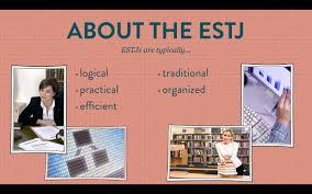 estj strengths and weaknesses joseph chris partners