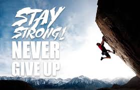 Get Back Up Quotes Extraordinary Stay Strong Quotes To Inspire You To Never Give Up