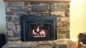 magnificent heat n glo fireplace also newly installed heat n glo escape gas fireplace insert