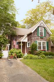 Best Curb Appeal Ideas Home Exterior Design Tips - Exterior shutters uk