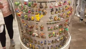 Amiibo Compatibility Chart Feature Become A Master Of Amiibo With Moldyclays Amiibo
