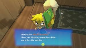 Wind Waker Triforce Chart 2 26 Matter Of Fact Wind Waker Let Go