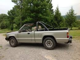 Buy used Mitsubishi Convertible Pickup Truck in Stahlstown ...