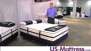 simmons mattress logo. Simmons Beautyrest Recharge Hybrid Rialta Luxury Firm Mattress Logo E