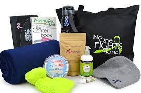 our top 5 cancer gift ideas for chemo patients