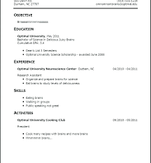 Resume Cover Letter For High School Students Resume Cover Letter For