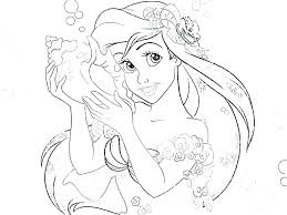 Princess And Coloring Pages Princess And Coloring Pages Disney