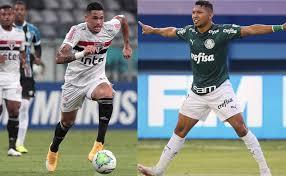 Somos a sociedade esportiva palmeiras. Como Apostar Em Sao Paulo X Palmeiras Analise Do Jogo Da 34a Rodada Do Brasileirao 2020 Ganhador Com